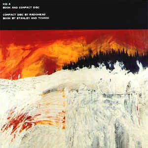 Radiohead - Kid A (Book And Compact Disc) (CD, Album