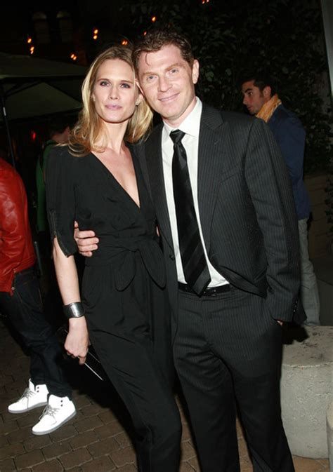 Bobby Flay, Stephanie March - Bobby Flay Stephanie March