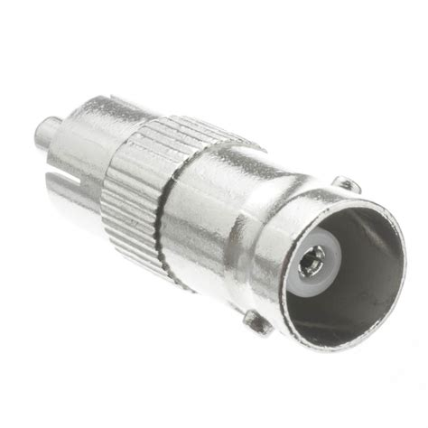 BNC Female to RCA Male Adapter, BNC, RCA, Adapter