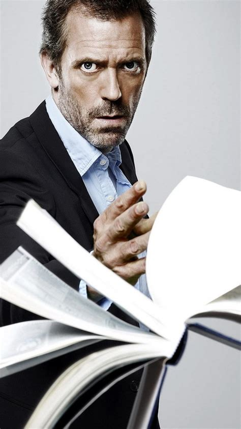 House MD HD Wallpapers for iPhone 6s | Wallpapers