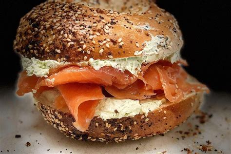 Bethesda Bagels Opens Its First Shop in Northern Virginia