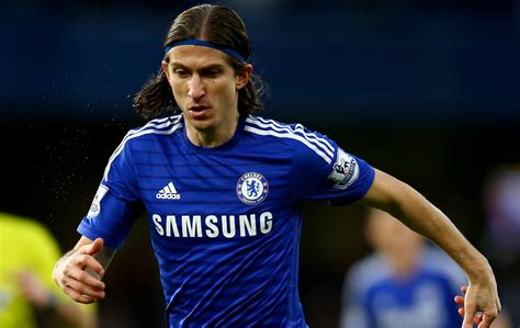 Filipe Luis doesn't regret move to Chelsea despite early