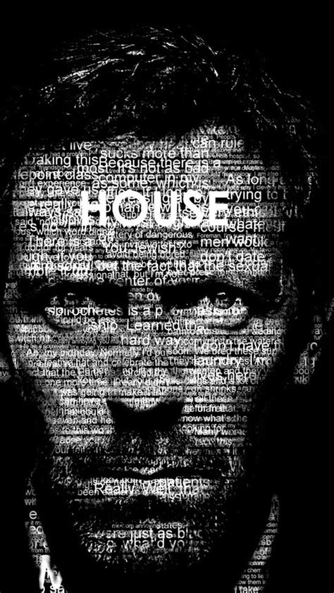 House MD HD Wallpapers for iPhone 6s Plus | Wallpapers