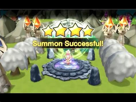 Summoners War : How to get 4 or 5 Star Easier!! - YouTube
