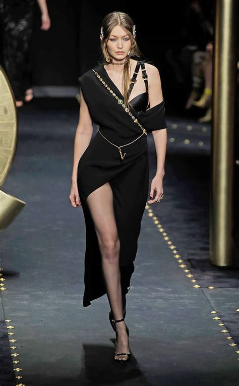 Kendall Jenner & Gigi Hadid Bring the Star Power to the