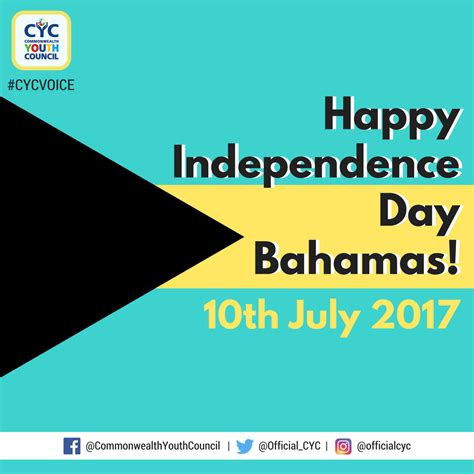 Independence Days – Commonwealth Youth Council