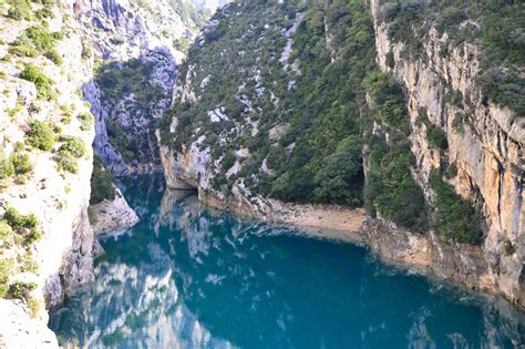 Verdon Gorge - Canyon in France - Thousand Wonders