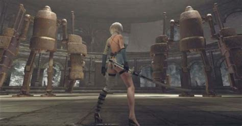 NieR: Automata '3C3C1D119440927' DLC Releases On May 2nd