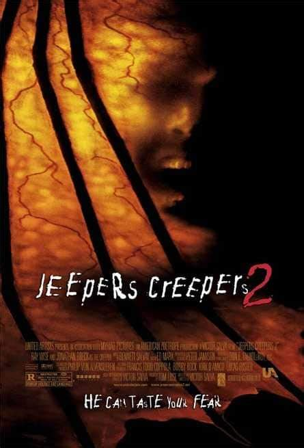Jeepers Creepers 2 – Il canto del diavolo 2 Streaming