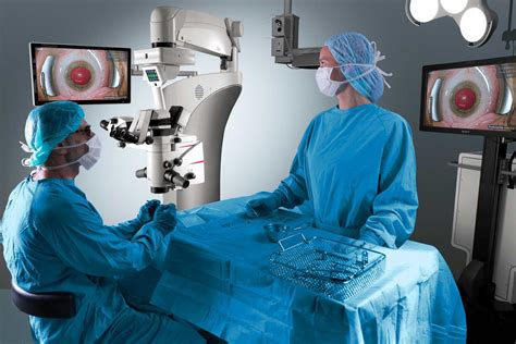 Ophthalmology | Applications | Leica Microsystems