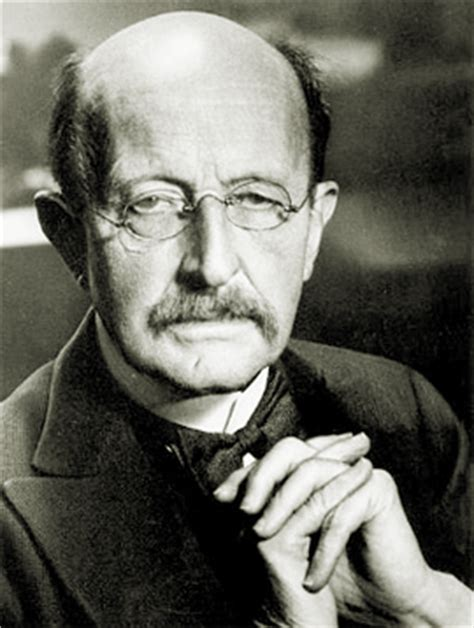 Max Planck Quantum Theory Physicist and Nobel Prize Winner
