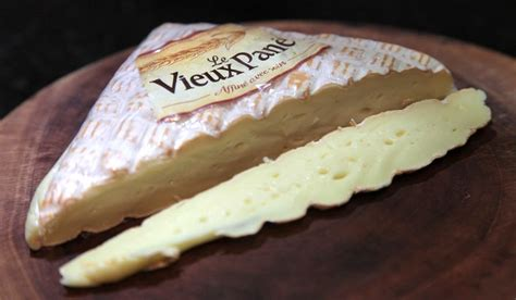 Vieux Pané Cheese | Fromage, Cuisine gourmande, Fromages