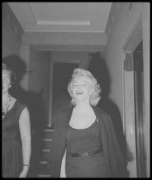 Marilyn-rare-and-candid's blog - Skyrock