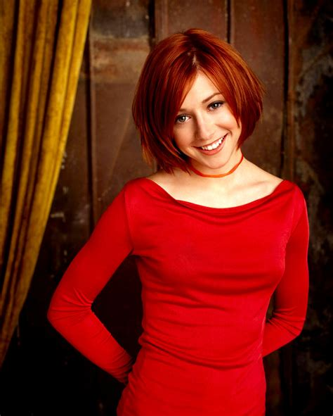 Willow Rosenberg - Photos Promo, Buffy saison 4 | Slayer