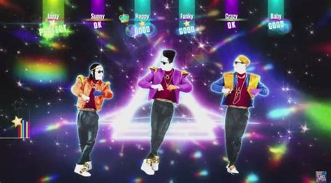 Just Dance 2016 Song List Trailer Released « Video Game