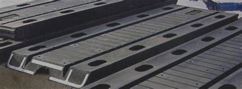 Freyrom | Services and Products - Bridge Equipment
