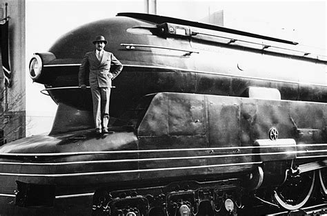 Film - Raymond Loewy: Father of Industrial Design