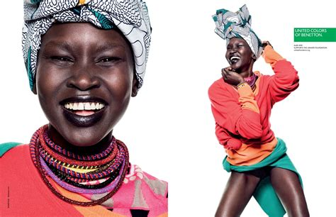 The Ethical Adman: Benetton goes back to advertising