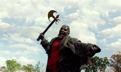 Horror : Jeepers Creepers 3