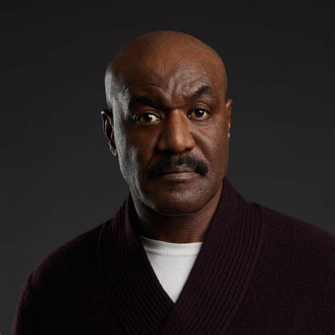 Delroy Lindo | About | Believe | NBC