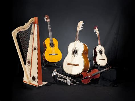 Meet the Mariachi Instruments - West Music