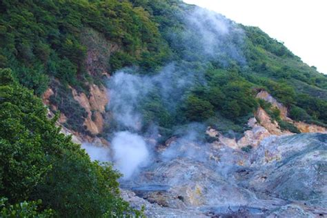 St Lucia Says Geothermal Exploration Will Begin in 2015