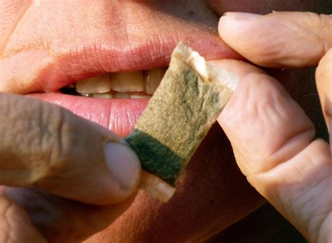 Snus tobacco: Healthier than cigarettes, but banned by the EU