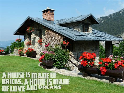 New Home Wishes and Quotes - Congratulations Greetings for