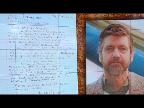 Unabomber: TV shows, movies and books about Ted Kaczynski