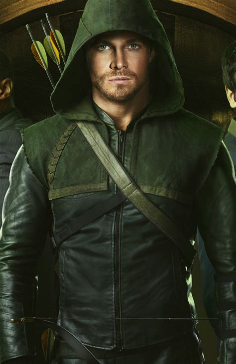 Oliver Queen (Arrow) | My Hero TV Wiki | FANDOM powered by