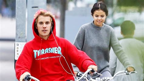 Are Selena Gomez's 'Back 2 You' Lyrics A Message To Justin