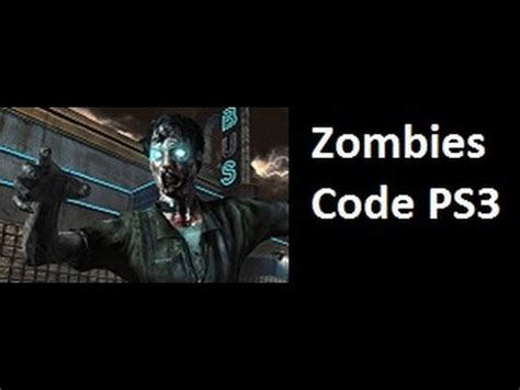 Black Ops 2 FREE Nuketown Zombies Code - YouTube