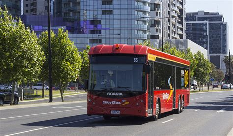 SkyBus (airport bus) - Wikipedia