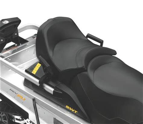 What's New for Ski-Doo Snowmobiles in 2012 | MaxSled