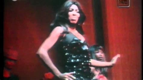 Simply The Best - Tina Turner Montage (1960-2012) HQ - YouTube