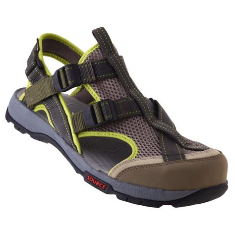 Chaussures Ouvertes Homme Decathlon