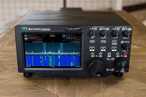 FlexRadio Systems Announces Upcoming Availability of