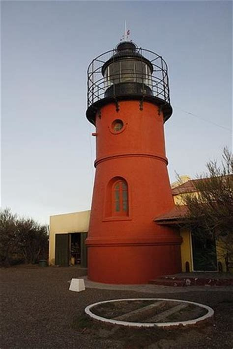 Punta Delgada Lighthouse - 2020 All You Need to Know