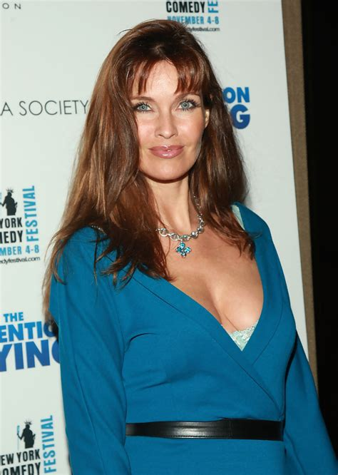 Carol Alt - Carol Alt Photos - Cinema Society Screening Of