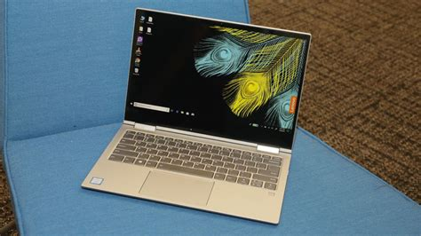 Lenovo Yoga 730 review: Still a great 2-in-1 for the money