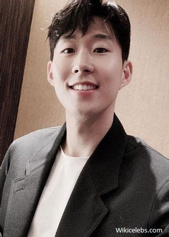 Son Heung-min Height, Weight, Age, Wife, Biography & Family