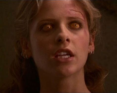 Sort enjoignant | Buffy Contre Les Vampires Wiki | FANDOM