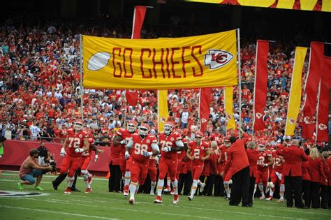 KC Chiefs: Top 5 Regular Season Games In Team History - Page 6