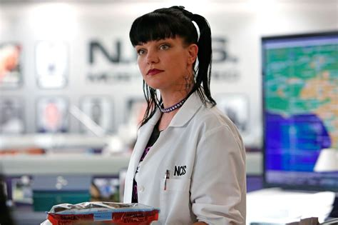 Pauley Perrette Opens Up About Her Final NCIS Episode