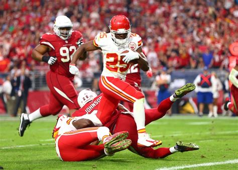 KC Chiefs: Eight Players Away From The Super Bowl - Page 3