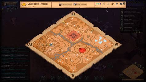 Albion Online Tips for Gathering T5 - YouTube