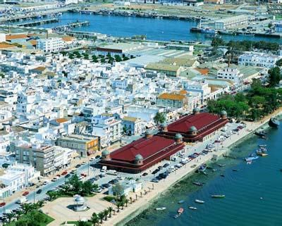 Portugal Algarve Olhao 400mt from the SEA Has Internet