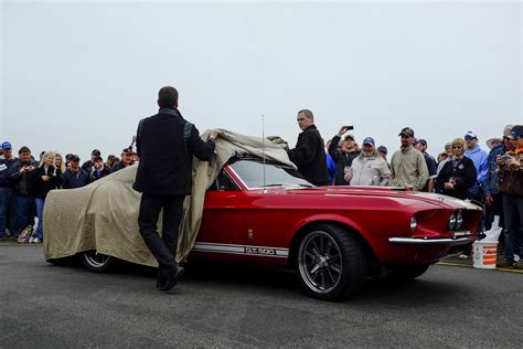 """1967 Shelby GT500 Tribute """"RK527"""" Gallery 550104 