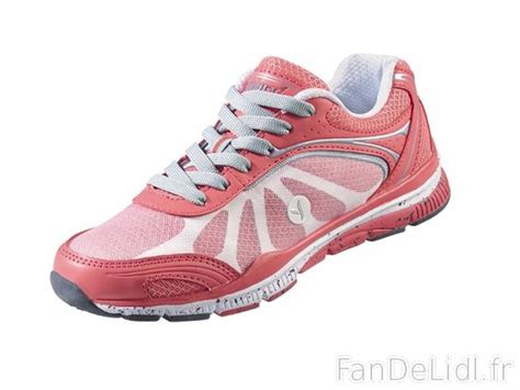 lidl chaussures sport