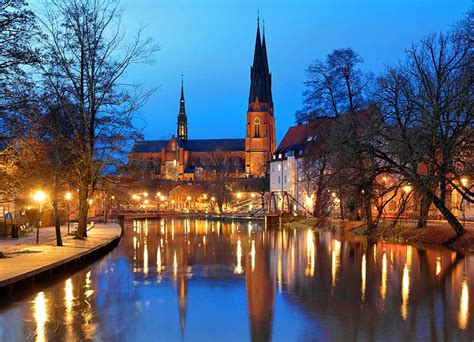 12 Top-Rated Tourist Attractions in Uppsala   PlanetWare